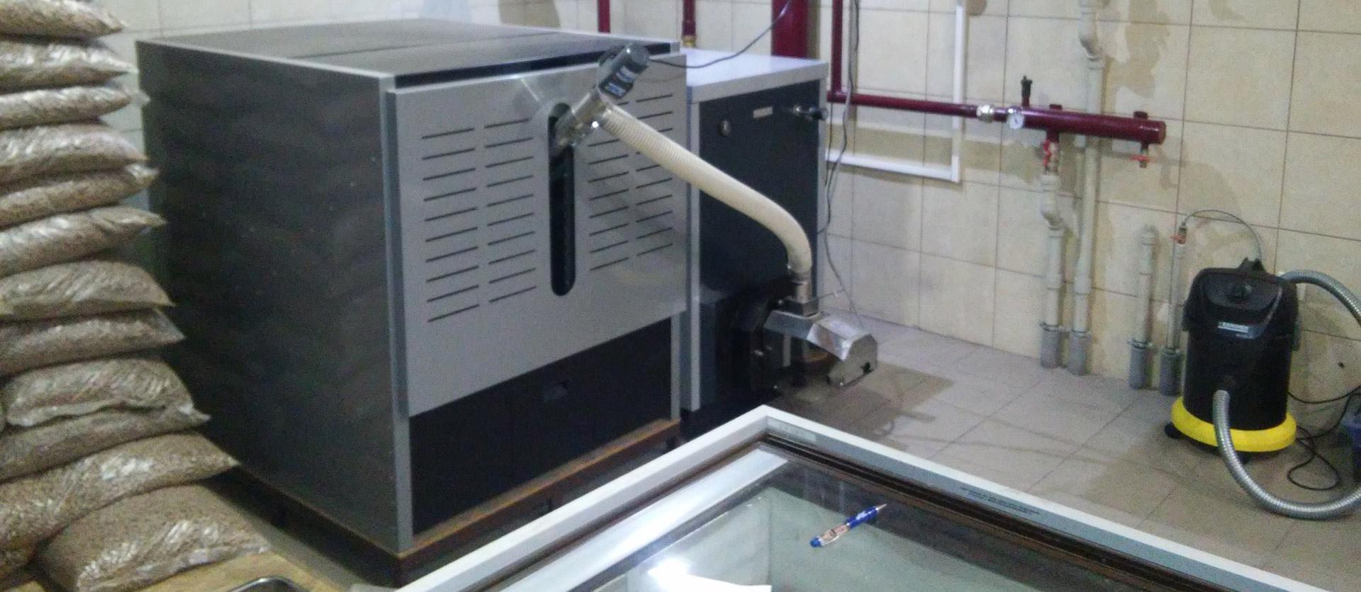 Объекты до 100 кВт