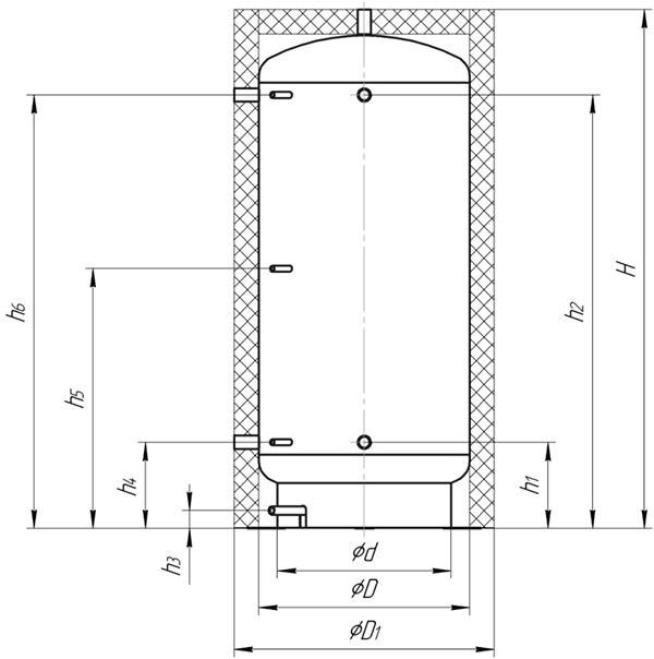 Схема ТА S90
