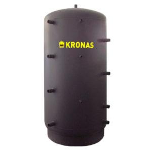 Теплоаккумуляторы KRONAS